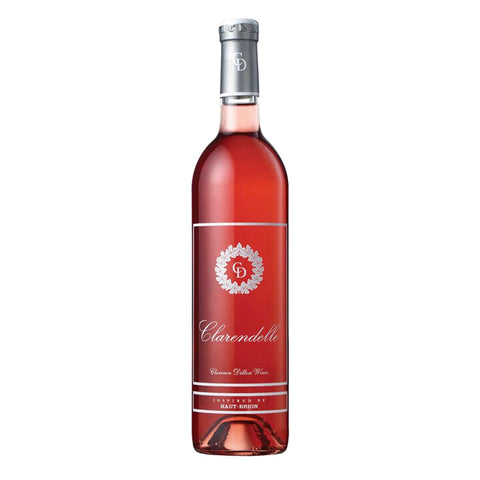 Clarendelle Rose 2015 - 750ml Rose Wine - Drinkka Alcohol Delivery Best Whiskey Wine Gin Beer Vodkas and more for Parties in Makati BGC Fort and Manila | Bevtools Bar and Beverage Tools