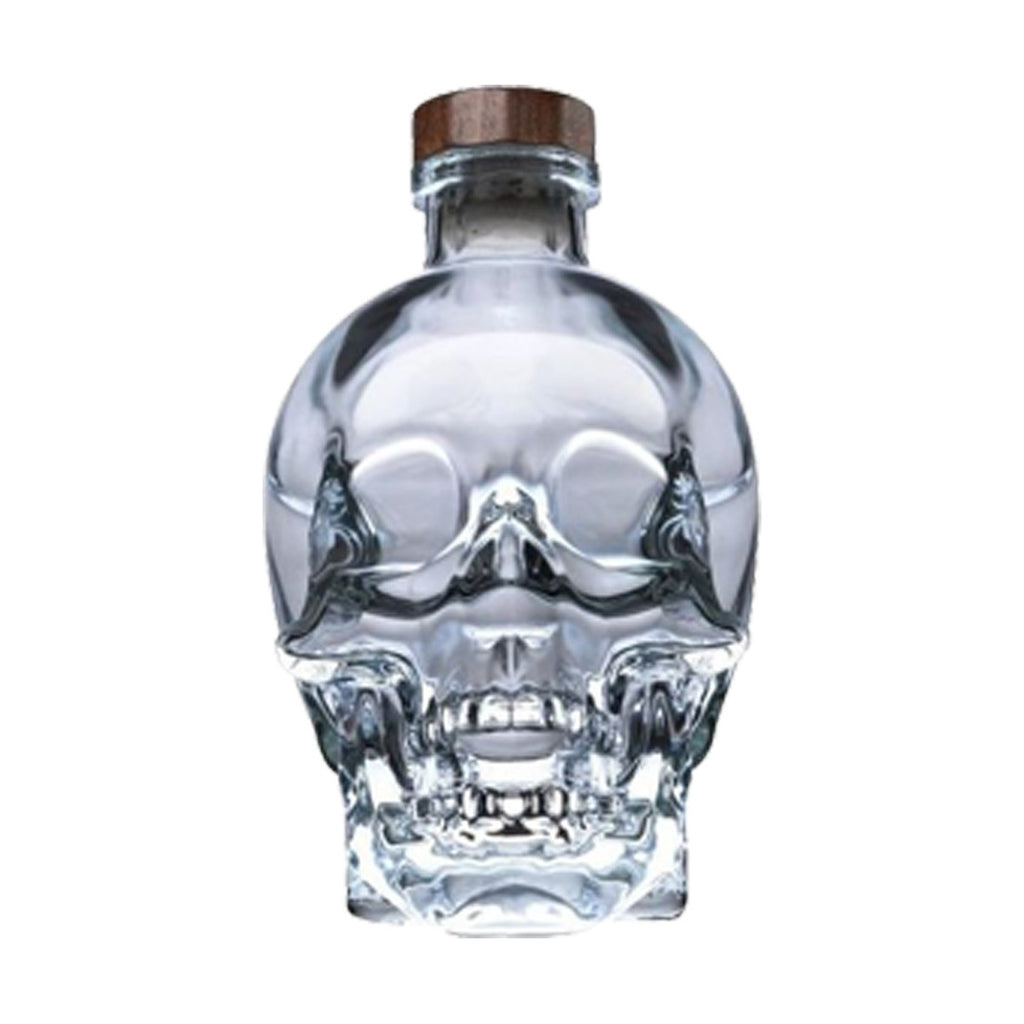 Crystal Head Premium Vodka - 1750ml Premium Vodka - Drinkka Alcohol Delivery Best Whiskey Wine Gin Beer Vodkas and more for Parties in Makati BGC Fort and Manila | Bevtools Bar and Beverage Tools
