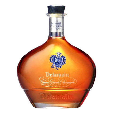 Delamain Extra 1er Cru Du Cognac Grand Champagne Cognac - 700ml Cognac & Brandy - Drinkka Alcohol Delivery Best Whiskey Wine Gin Beer Vodkas and more for Parties in Makati BGC Fort and Manila | Bevtools Bar and Beverage Tools
