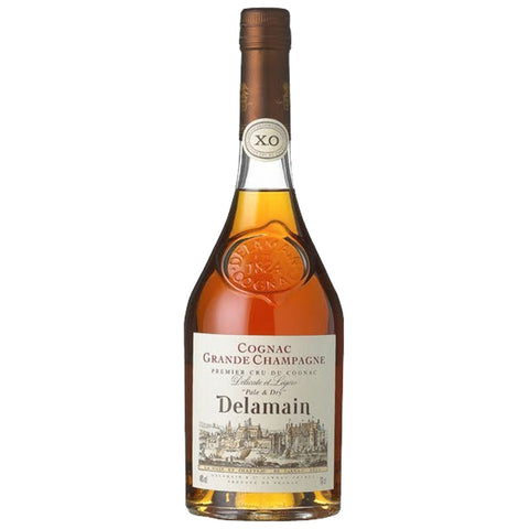 Delamain XO 1er Cru Du Cognac Grand Champagne Cognac - 700ml Cognac & Brandy - Drinkka Alcohol Delivery Best Whiskey Wine Gin Beer Vodkas and more for Parties in Makati BGC Fort and Manila | Bevtools Bar and Beverage Tools