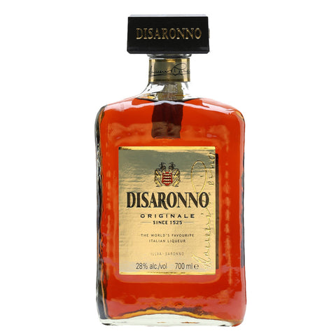 Disaronno Amaretto - 700ml - Bevtools Bar Tools and Alcohol Delivery