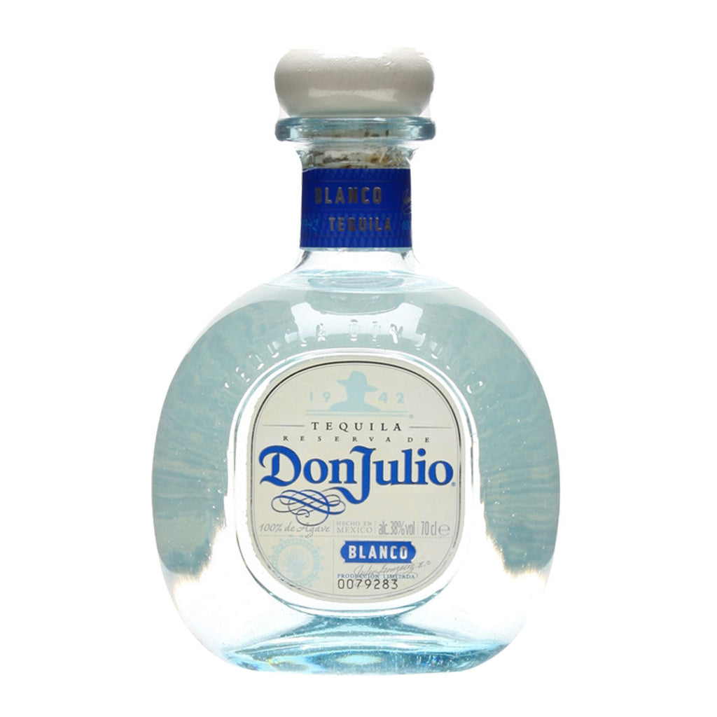 Don Julio Blanco Tequila - 750ml Tequila - Drinkka Alcohol Delivery Best Whiskey Wine Gin Beer Vodkas and more for Parties in Makati BGC Fort and Manila | Bevtools Bar and Beverage Tools