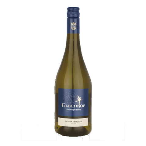 ELFENHOF Gruner Veltliner Dry 2015 - 250ml Wine - Drinkka Alcohol Delivery Best Whiskey Wine Gin Beer Vodkas and more for Parties in Makati BGC Fort and Manila | Bevtools Bar and Beverage Tools