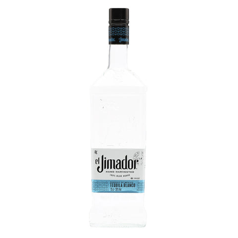El Jimador Blanco Tequila - 750ml Tequila - Drinkka Alcohol Delivery Best Whiskey Wine Gin Beer Vodkas and more for Parties in Makati BGC Fort and Manila | Bevtools Bar and Beverage Tools