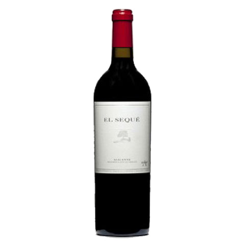 Artadi El Seque 2014 - 750ml Red Wine - Drinkka Alcohol Delivery Best Whiskey Wine Gin Beer Vodkas and more for Parties in Makati BGC Fort and Manila | Bevtools Bar and Beverage Tools