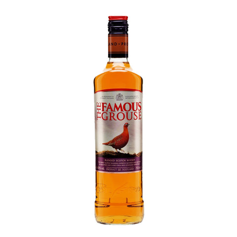 Famous Grouse Finest - 750ml - Bevtools Bar Tools and Alcohol Delivery