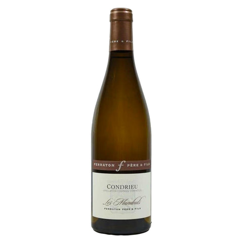 Ferraton Condrieu Les Mandouls 2011 - 750ml White Wine - Drinkka Alcohol Delivery Best Whiskey Wine Gin Beer Vodkas and more for Parties in Makati BGC Fort and Manila | Bevtools Bar and Beverage Tools