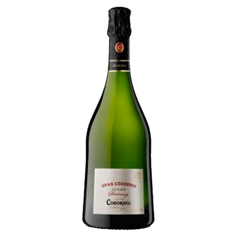 Gran Codorniu Gran Reserva Chardonnay NV - 750ml White Wine - Drinkka Alcohol Delivery Best Whiskey Wine Gin Beer Vodkas and more for Parties in Makati BGC Fort and Manila | Bevtools Bar and Beverage Tools