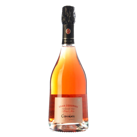 Gran Codorniu Pinot Noir 2012 - 750ml Red Wine - Drinkka Alcohol Delivery Best Whiskey Wine Gin Beer Vodkas and more for Parties in Makati BGC Fort and Manila | Bevtools Bar and Beverage Tools