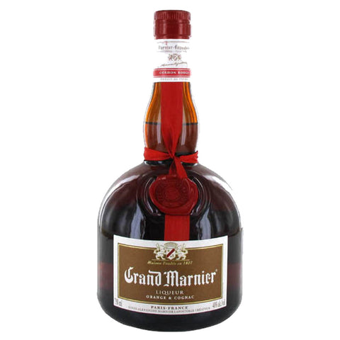 Grand Marnier - 750ml - Bevtools Bar Tools and Alcohol Delivery