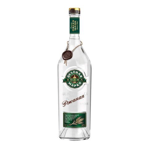 Green Mark Vodka - 500ml - Bevtools Bar Tools and Alcohol Delivery
