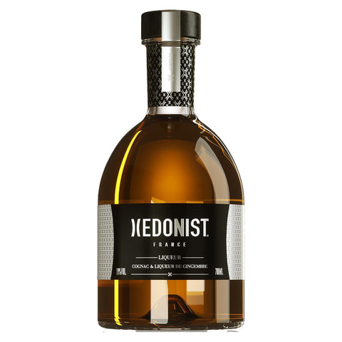 Hedonist Cognac Liqueur - 700ml Herbal Liqueur - Drinkka Alcohol Delivery Best Whiskey Wine Gin Beer Vodkas and more for Parties in Makati BGC Fort and Manila | Bevtools Bar and Beverage Tools