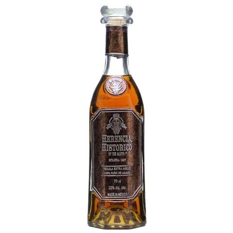 Historico 27 de Mayo Tequila - 750ml Tequila Añejo - Drinkka Alcohol Delivery Best Whiskey Wine Gin Beer Vodkas and more for Parties in Makati BGC Fort and Manila | Bevtools Bar and Beverage Tools
