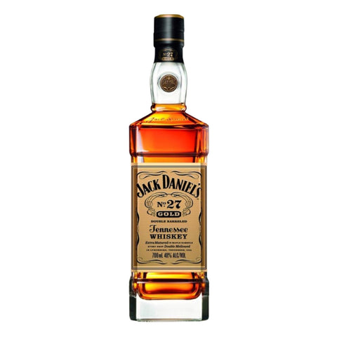 Jack Daniel's Gold 700ml - Bevtools Bar Tools and Alcohol Delivery