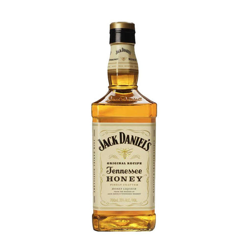 Jack Daniel's Honey Tennessee Whiskey - 700ml Whiskey - Drinkka Alcohol Delivery Best Whiskey Wine Gin Beer Vodkas and more for Parties in Makati BGC Fort and Manila | Bevtools Bar and Beverage Tools