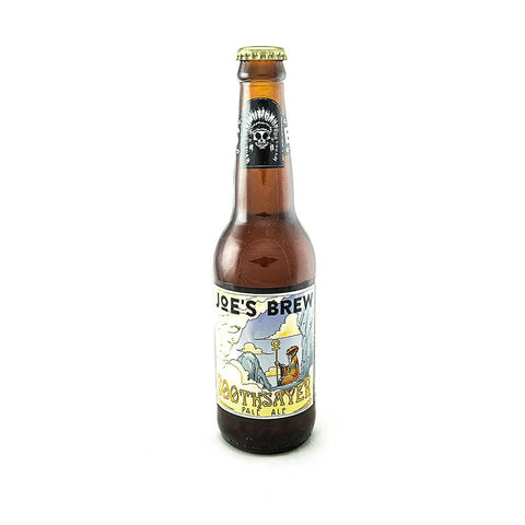 Joe's Brew Soothsayer Pale Ale -355ml (24 Bottle Case) Local Craft Beer - Drinkka Alcohol Delivery Best Whiskey Wine Gin Beer Vodkas and more for Parties in Makati BGC Fort and Manila | Bevtools Bar and Beverage Tools