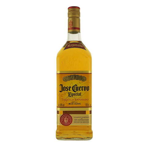Jose Cuervo Gold - 1000ml - Bevtools Bar Tools and Alcohol Delivery