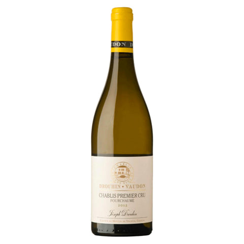 Joseph Drouhin Chablis 1er Cru Vaillons 2013 - 750ml White Wine - Drinkka Alcohol Delivery Best Whiskey Wine Gin Beer Vodkas and more for Parties in Makati BGC Fort and Manila | Bevtools Bar and Beverage Tools