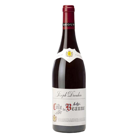 Joseph Drouhin Cote de Beaune Rouge 2013 - 750ml Red Wine - Drinkka Alcohol Delivery Best Whiskey Wine Gin Beer Vodkas and more for Parties in Makati BGC Fort and Manila | Bevtools Bar and Beverage Tools