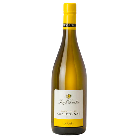 Joseph Drouhin LaForet Bourgogne Blanc Chardonnay 2015 - 750ml White Wine - Drinkka Alcohol Delivery Best Whiskey Wine Gin Beer Vodkas and more for Parties in Makati BGC Fort and Manila | Bevtools Bar and Beverage Tools