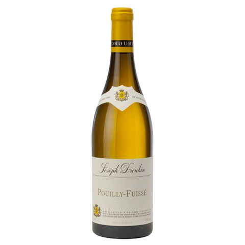 Joseph Drouhin Pouilly Fuisse 2015 - 750ml White Wine - Drinkka Alcohol Delivery Best Whiskey Wine Gin Beer Vodkas and more for Parties in Makati BGC Fort and Manila | Bevtools Bar and Beverage Tools