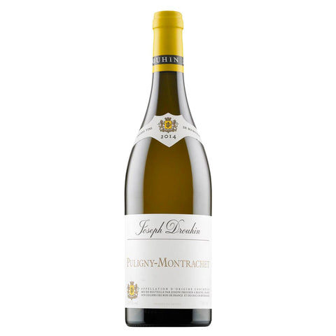 Joseph Drouhin Puligny Montrachet 2014 - 750ml White Wine - Drinkka Alcohol Delivery Best Whiskey Wine Gin Beer Vodkas and more for Parties in Makati BGC Fort and Manila | Bevtools Bar and Beverage Tools