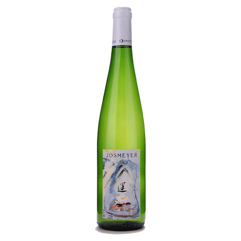 Josmeyer Alsace Fleur De Lotus - 750ml White Wine - Drinkka Alcohol Delivery Best Whiskey Wine Gin Beer Vodkas and more for Parties in Makati BGC Fort and Manila | Bevtools Bar and Beverage Tools