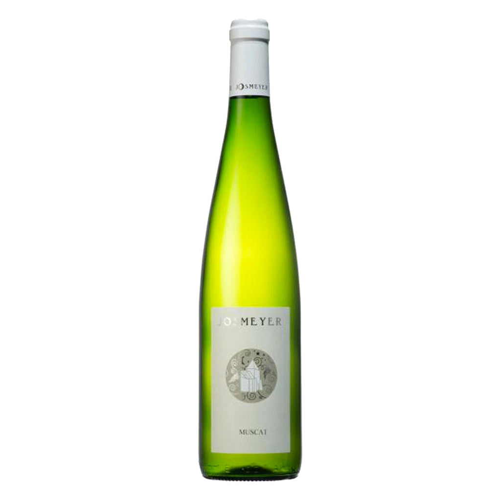Josmeyer Alsace Muscat 2014 - 750ml White Wine - Drinkka Alcohol Delivery Best Whiskey Wine Gin Beer Vodkas and more for Parties in Makati BGC Fort and Manila | Bevtools Bar and Beverage Tools