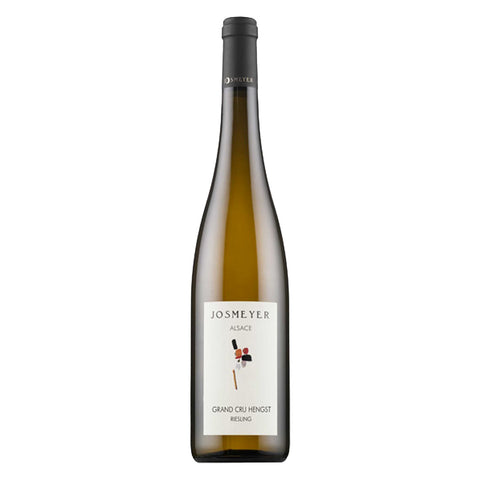 Josmeyer Alsace Riesling Grand Cru HENGST 2012 - 750ml White Wine - Drinkka Alcohol Delivery Best Whiskey Wine Gin Beer Vodkas and more for Parties in Makati BGC Fort and Manila | Bevtools Bar and Beverage Tools