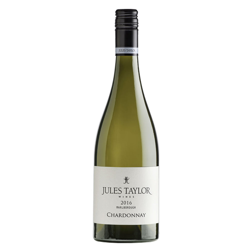 Jules Taylor Chardonnay 2015 750ml White Wine - Drinkka Alcohol Delivery Best Whiskey Wine Gin Beer Vodkas and more for Parties in Makati BGC Fort and Manila | Bevtools Bar and Beverage Tools
