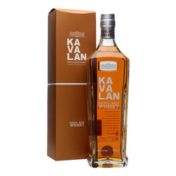 Kavalan Classic Singlemalt - 700ml - Bevtools Bar Tools and Alcohol Delivery