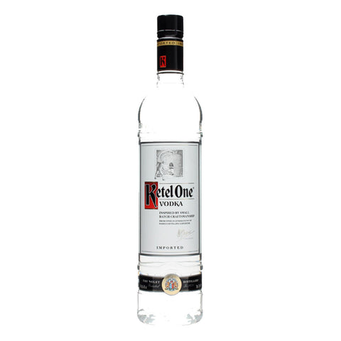 Ketel One Vodka - 750ml - Bevtools Bar Tools and Alcohol Delivery