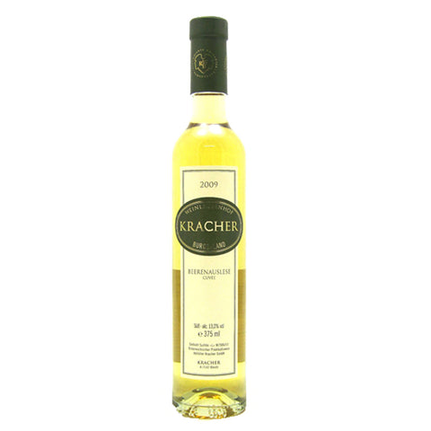 KRACHER Eiswein Cuvee 2011 - 375ml Wine - Drinkka Alcohol Delivery Best Whiskey Wine Gin Beer Vodkas and more for Parties in Makati BGC Fort and Manila | Bevtools Bar and Beverage Tools