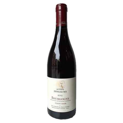 Maison Jessiaume Bourgogne Pinot Noir 2014 750ml Red Wine - Drinkka Alcohol Delivery Best Whiskey Wine Gin Beer Vodkas and more for Parties in Makati BGC Fort and Manila | Bevtools Bar and Beverage Tools
