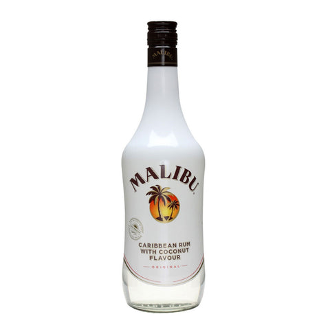 Malibu Coconut Rhum - 700ml - Bevtools Bar Tools and Alcohol Delivery