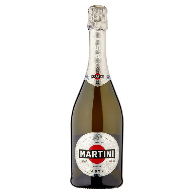 Martini Asti Sparkling Wine - 750ml Sparkling Wine - Drinkka Alcohol Delivery Best Whiskey Wine Gin Beer Vodkas and more for Parties in Makati BGC Fort and Manila | Bevtools Bar and Beverage Tools