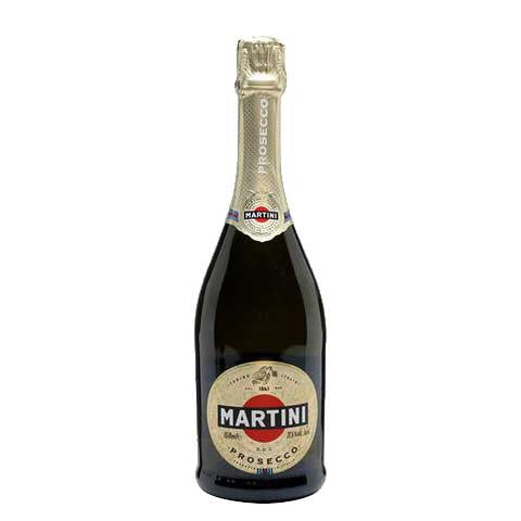 Martini Prosecco Sparkling Wine  - 750ml Sparkling Wine - Drinkka Alcohol Delivery Best Whiskey Wine Gin Beer Vodkas and more for Parties in Makati BGC Fort and Manila | Bevtools Bar and Beverage Tools