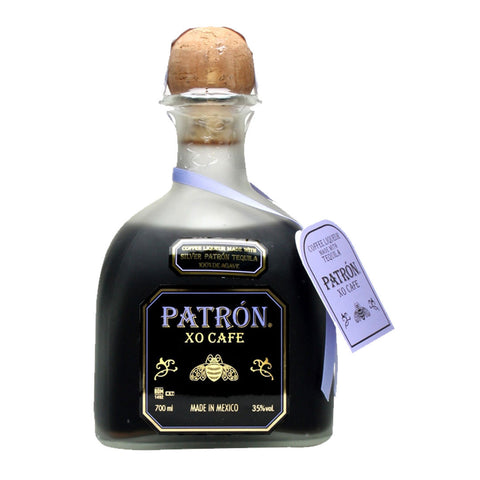 Patron XO Cafe - 750ml - Bevtools Bar Tools and Alcohol Delivery