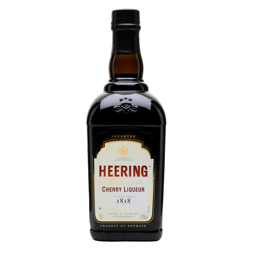 Peter Heering Cherry Liqueur - 700ml - Bevtools Bar Tools and Alcohol Delivery