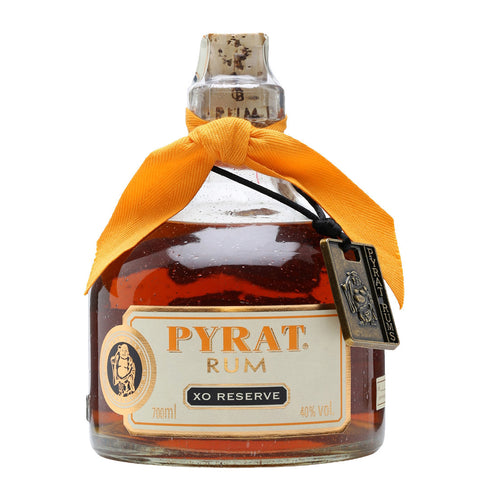 Pyrat XO Reserve Rum - 750ml Rum - Drinkka Alcohol Delivery Best Whiskey Wine Gin Beer Vodkas and more for Parties in Makati BGC Fort and Manila | Bevtools Bar and Beverage Tools