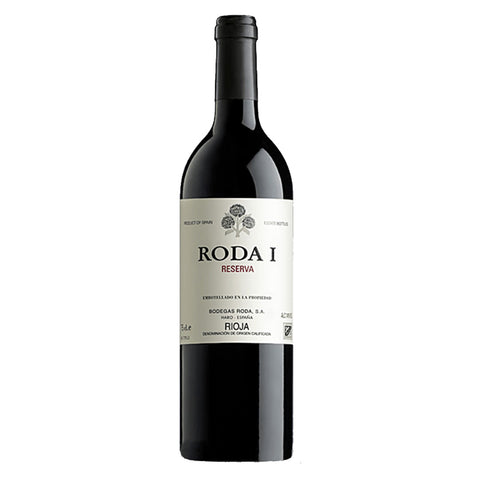 Roda 1 Reserva 2009 - 750ml Red Wine - Drinkka Alcohol Delivery Best Whiskey Wine Gin Beer Vodkas and more for Parties in Makati BGC Fort and Manila | Bevtools Bar and Beverage Tools