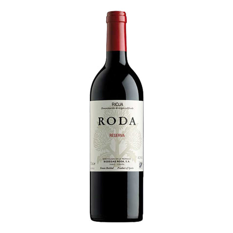Roda 2012 - 750ml Red Wine - Drinkka Alcohol Delivery Best Whiskey Wine Gin Beer Vodkas and more for Parties in Makati BGC Fort and Manila | Bevtools Bar and Beverage Tools
