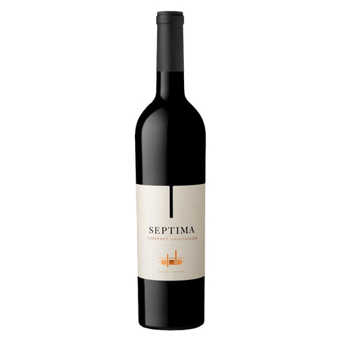 Septima Cabernet Sauvignon 2014 - 750ml Red Wine - Drinkka Alcohol Delivery Best Whiskey Wine Gin Beer Vodkas and more for Parties in Makati BGC Fort and Manila | Bevtools Bar and Beverage Tools