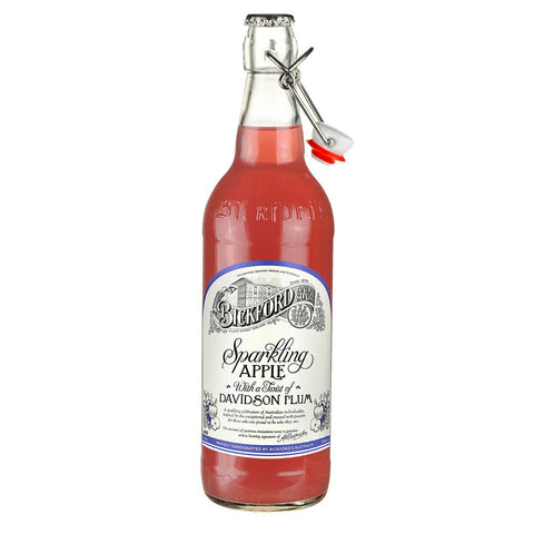 Bickford and Sons Sparkling Apple and Davidson Plum Sparkling Beverage - 700ml Other Beverages - Drinkka Alcohol Delivery Best Whiskey Wine Gin Beer Vodkas and more for Parties in Makati BGC Fort and Manila | Bevtools Bar and Beverage Tools