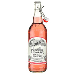 Bickford and Sons Red Grape and Hibiscus Sparkling Beverage - 700ml Other Beverages - Bevtools Bar and Beverage Tools | Alcohol and Liquor Delivery Makati, Metro Manila, Philippines
