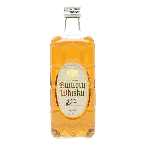 Suntory Kakubin Japanese Whisky - 700ml Whiskey - Drinkka Alcohol Delivery Best Whiskey Wine Gin Beer Vodkas and more for Parties in Makati BGC Fort and Manila | Bevtools Bar and Beverage Tools