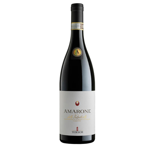 Tedeschi Amarone de la Valpolicella DOC 2013 - 750ml Red Wine - Drinkka Alcohol Delivery Best Whiskey Wine Gin Beer Vodkas and more for Parties in Makati BGC Fort and Manila | Bevtools Bar and Beverage Tools