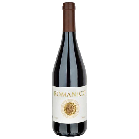 Teso La Monja - Romanico 2015 - 750ml Red Wine - Drinkka Alcohol Delivery Best Whiskey Wine Gin Beer Vodkas and more for Parties in Makati BGC Fort and Manila | Bevtools Bar and Beverage Tools