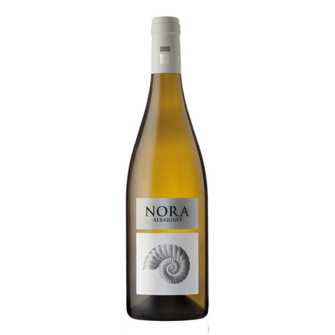 Vina Nora - Nora 2015 - 750ml White Wine - Drinkka Alcohol Delivery Best Whiskey Wine Gin Beer Vodkas and more for Parties in Makati BGC Fort and Manila | Bevtools Bar and Beverage Tools