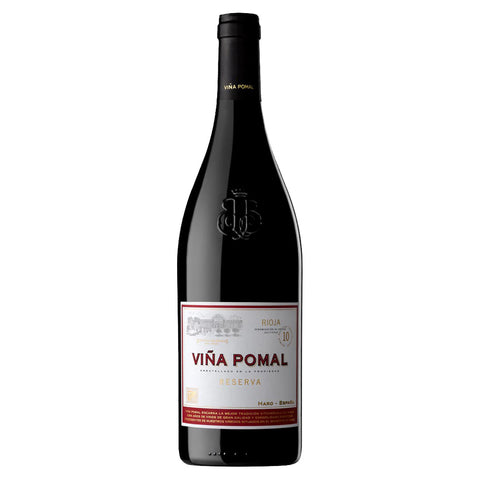 Vina Pomal Reserva 2011 - 750ml Red Wine - Drinkka Alcohol Delivery Best Whiskey Wine Gin Beer Vodkas and more for Parties in Makati BGC Fort and Manila | Bevtools Bar and Beverage Tools